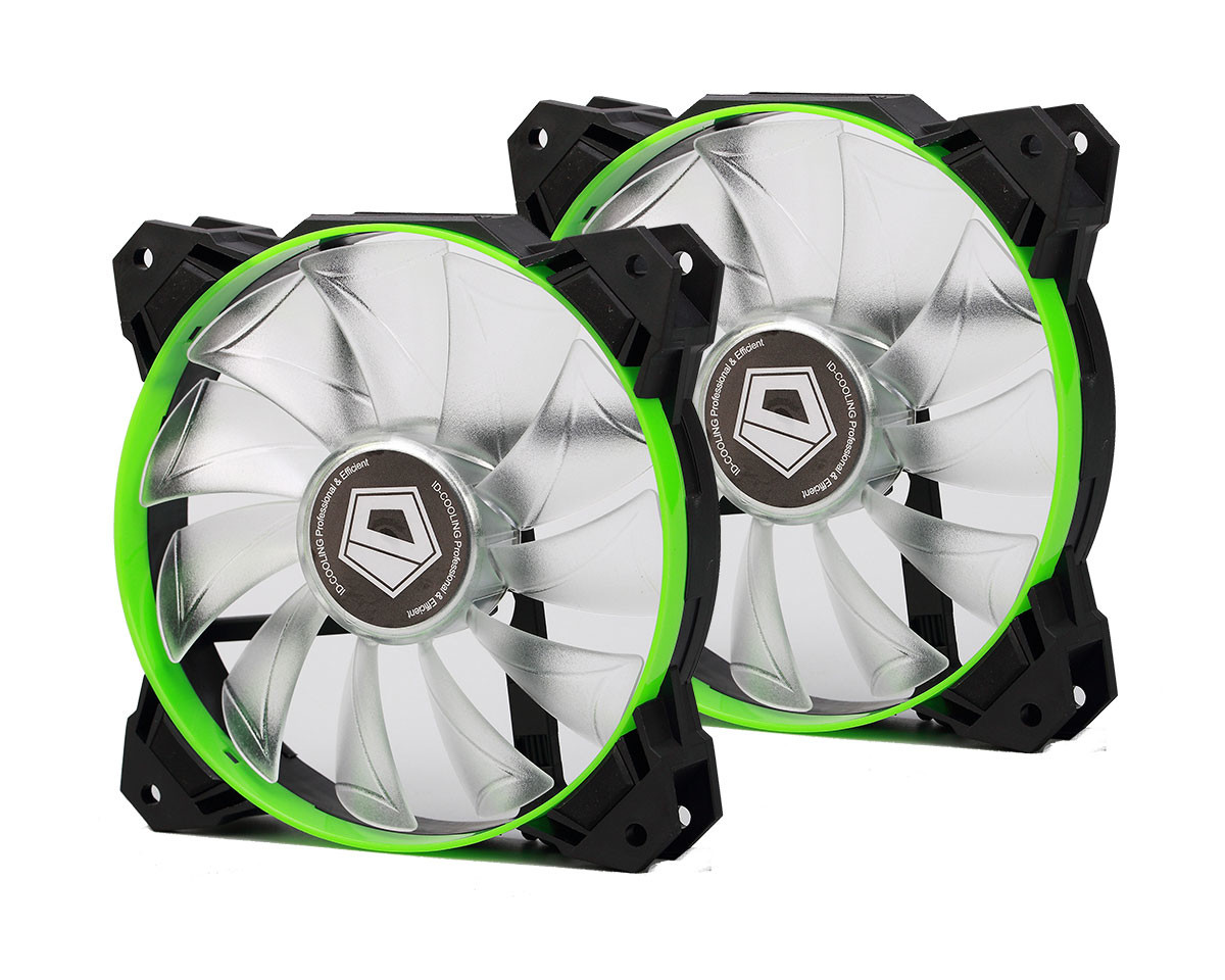 ID Cooling announces Icekimo 240 graphics card cooler