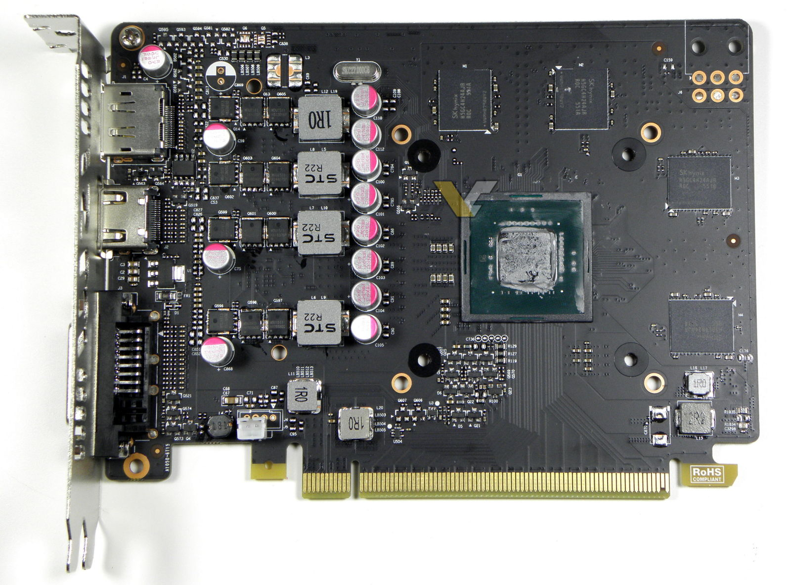 MSI GeForce GTX 1050 Ti GAMING X 4G & MSI GTX 1050 2G OC Review