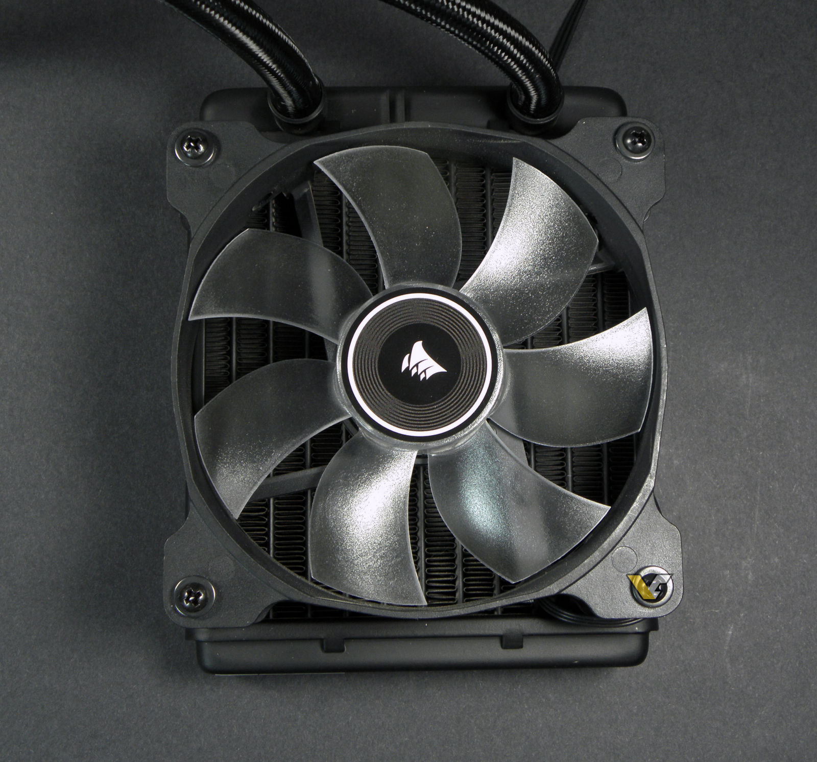 MSI GeForce GTX 1070 SEA HAWK X Review - VideoCardz com