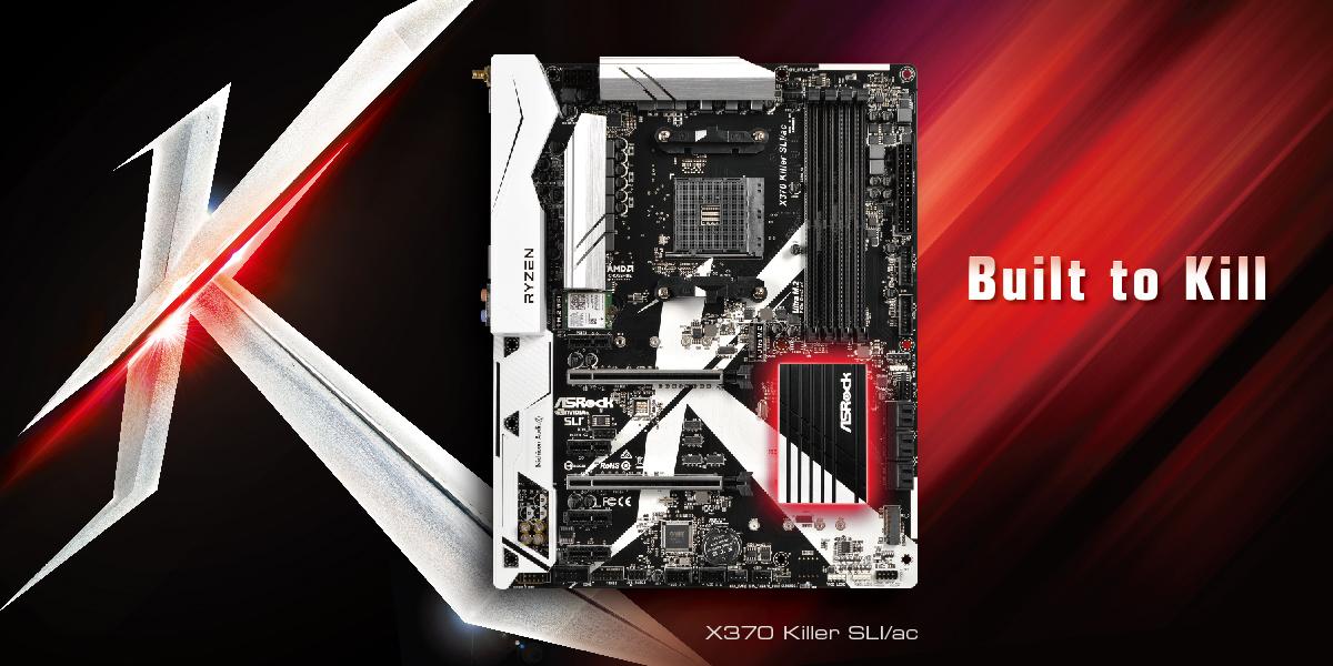 ASRock announces AMD Ryzen Motherboards | VideoCardz com
