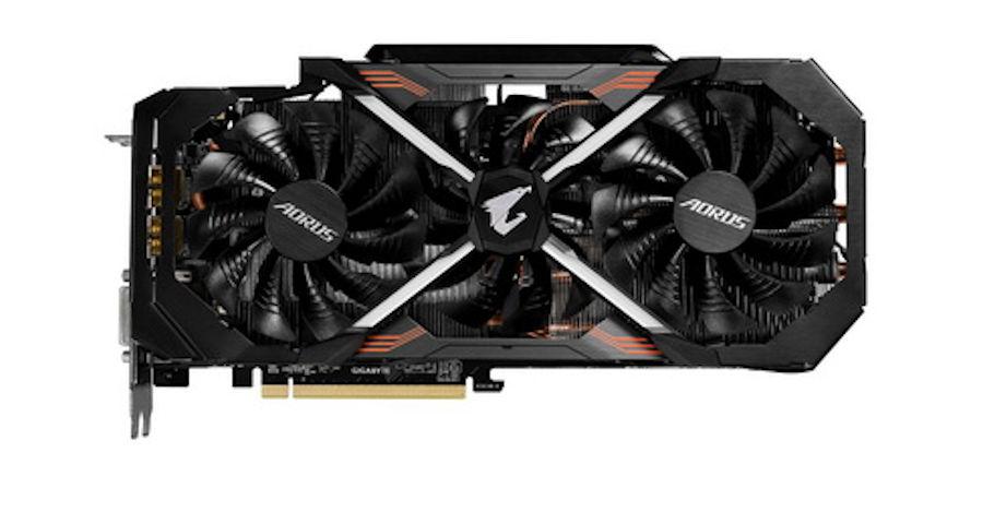 Gigabyte Geforce Gtx 1080 Driver Download