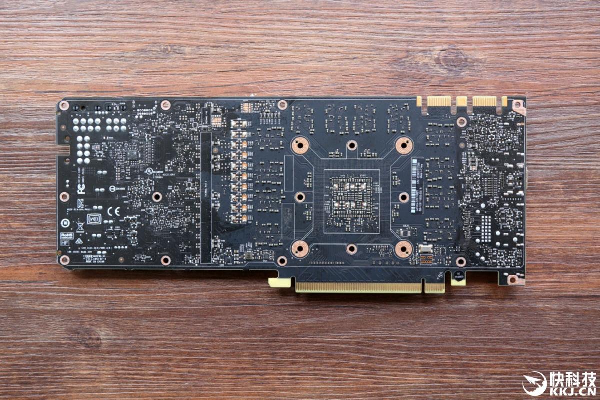 1060 Graphics Card >> NVIDIA GeForce GTX 1080 Ti taken apart | VideoCardz.com