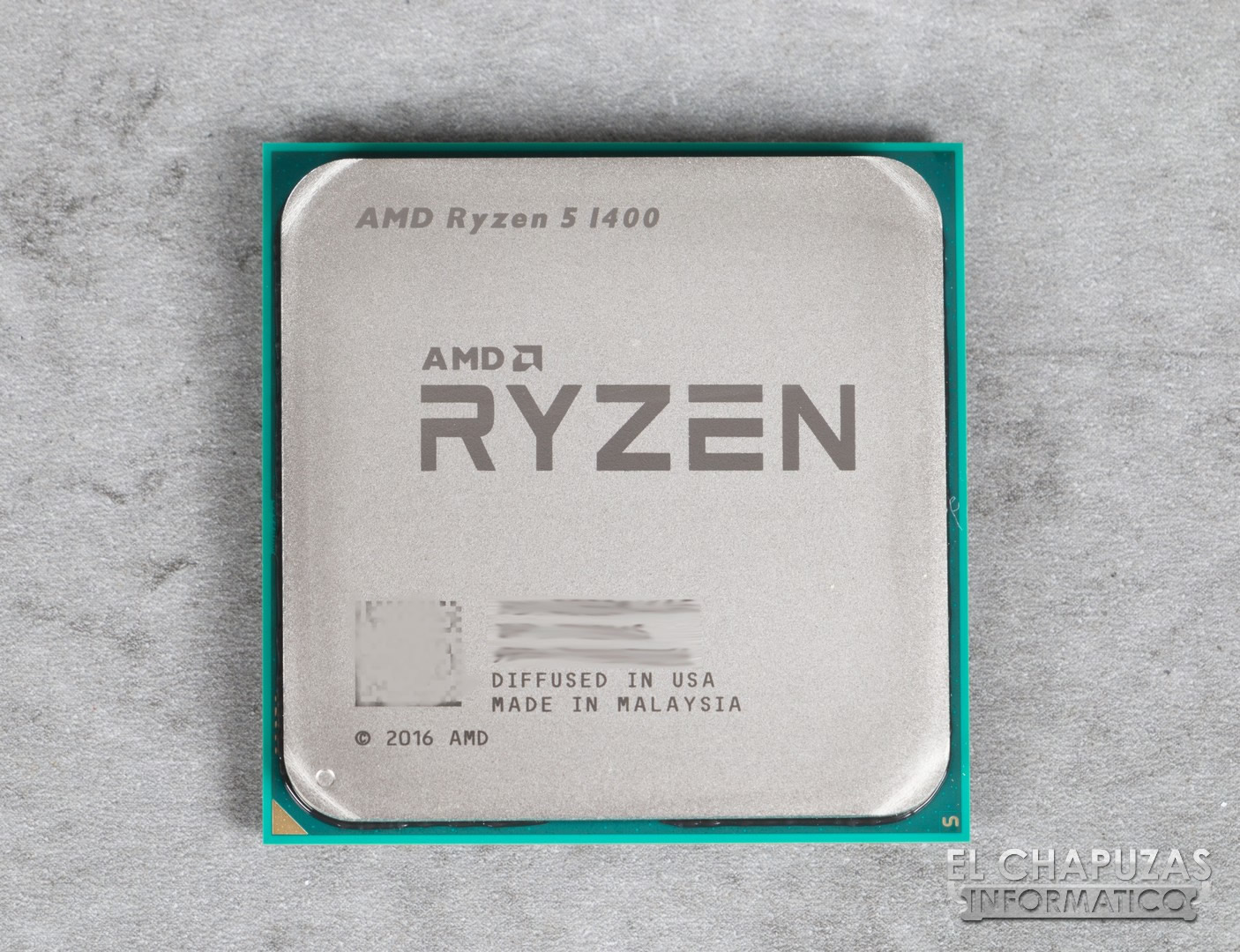 Amd Ryzen 5 1400 Review Posted Ahead Of Launch Videocardz Com