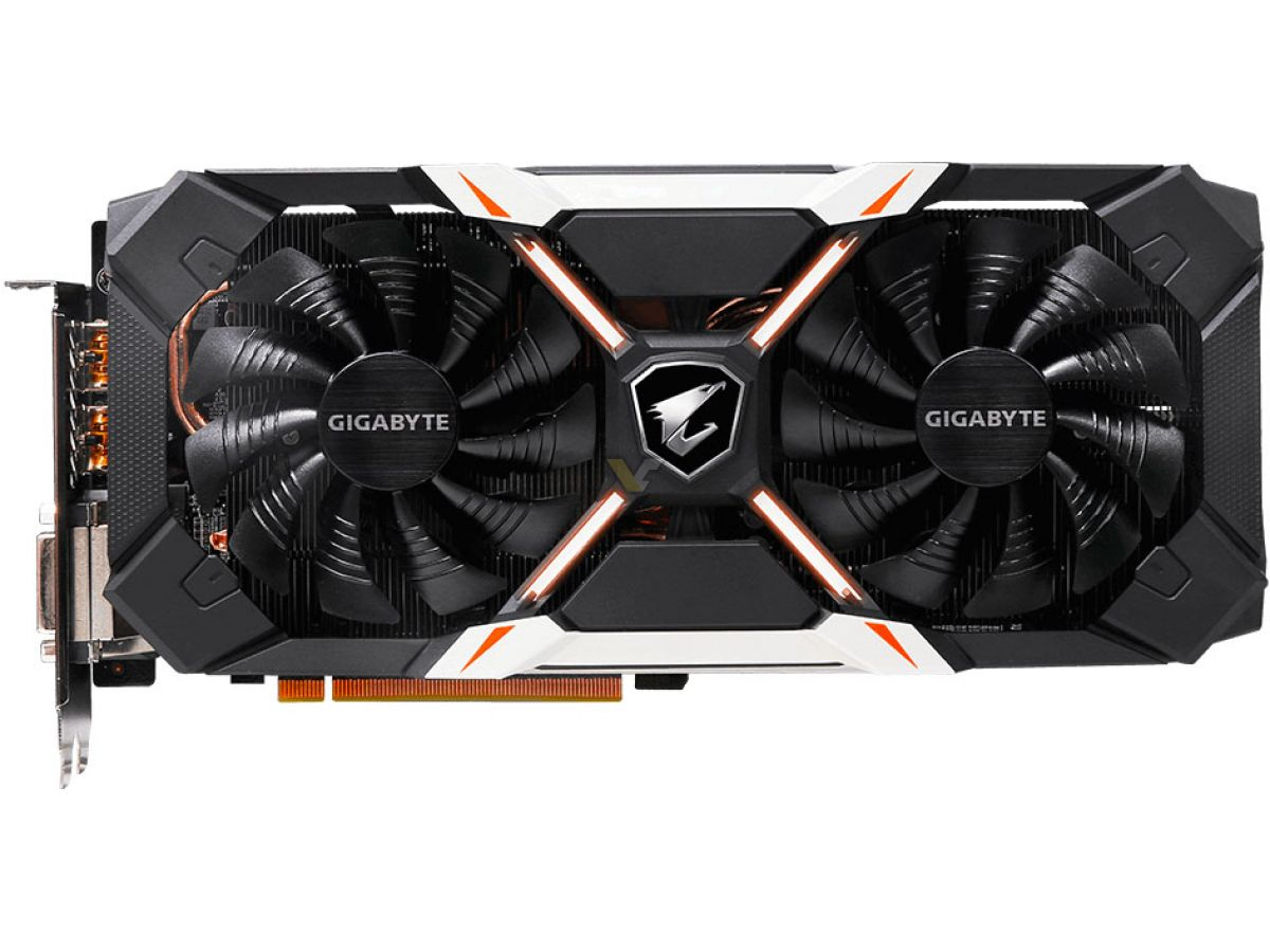 1060 Graphics Card >> Gigabyte releases GTX 1060 9Gbps AORUS Xtreme | VideoCardz.com