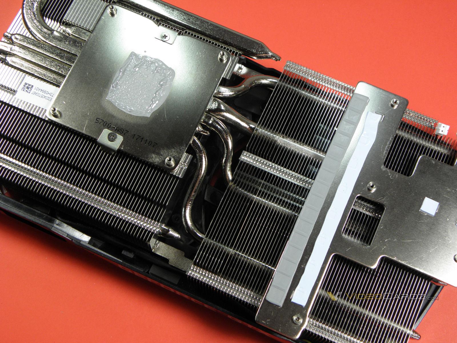 GTX 1080 Ti: chọn Asus ROG Strix, Gigabyte AORUS, Zotac PGF