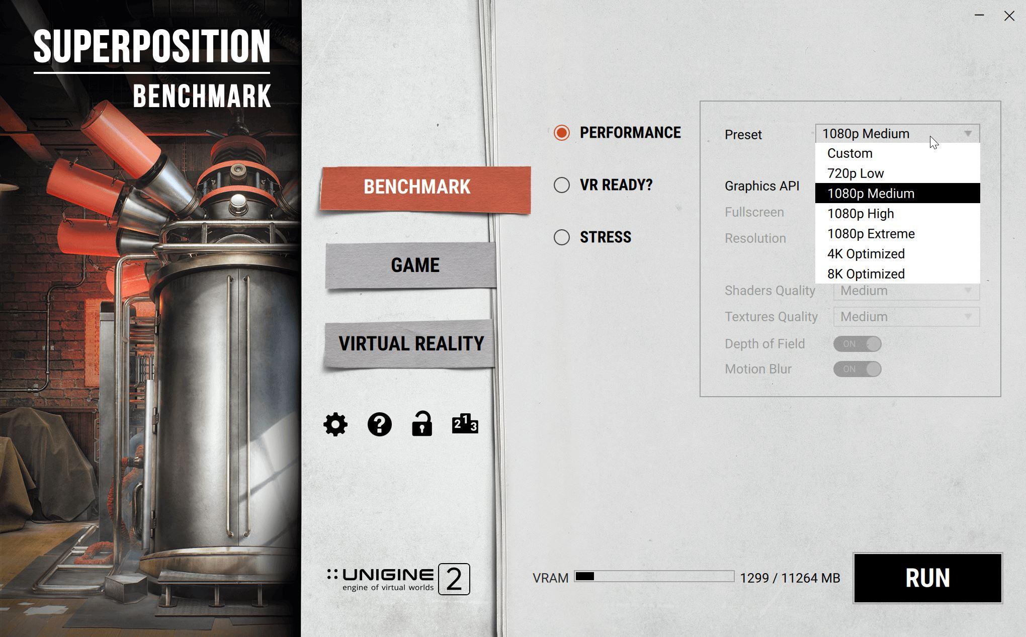 unigine heaven benchmark 4.0 pro скачать торрент
