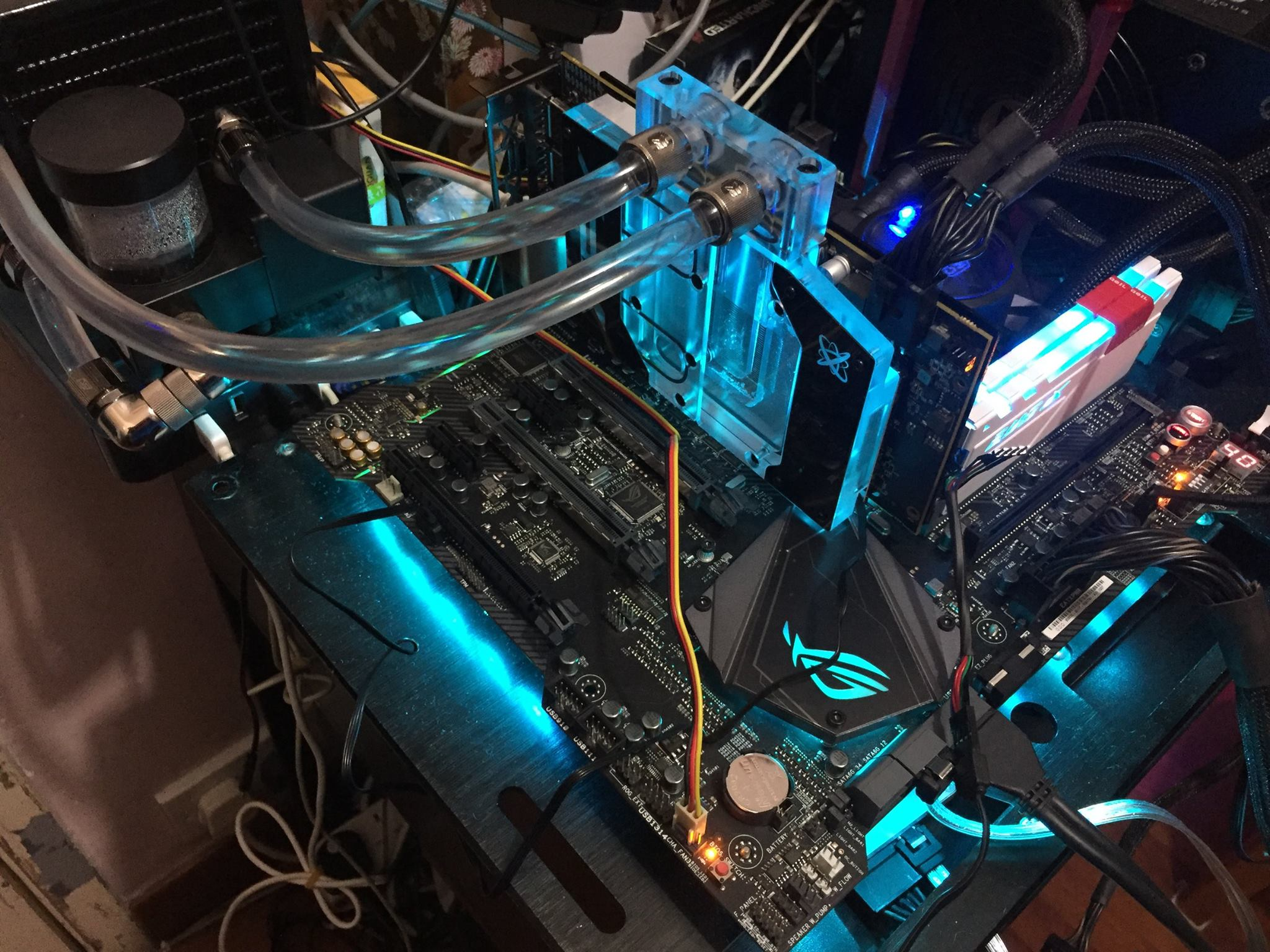 Amd Radeon Rx 580 First Benchmarks And Overclocking Videocardz Com