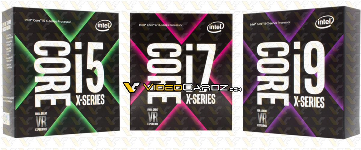 Image for Exclusive: Intel to launch 18-core Core i9-7980XE CPU | VideoCardz.com