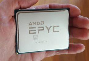 Amd Epyc 3000
