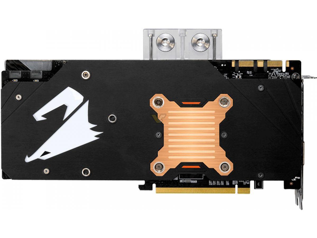 Gigabyte launches GeForce GTX 1080 Ti AORUS Waterforce XE   VideoCardz.com