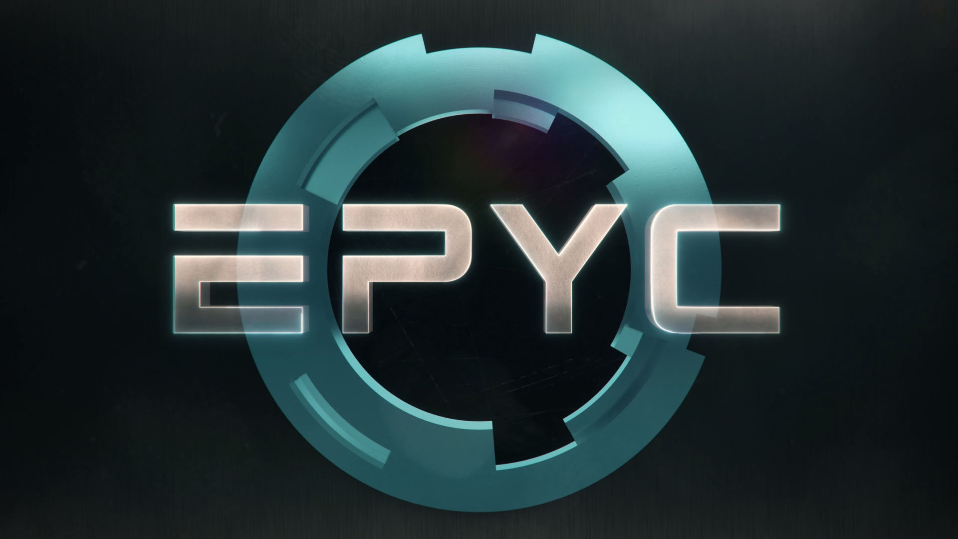 AMD EPYC 7000 series specs and performance leaked