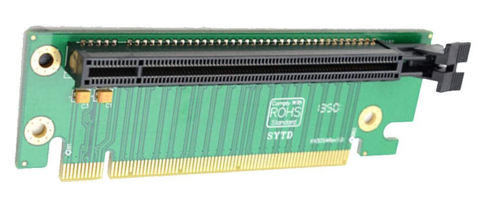 PCI-Express Riser/Extender Test - VideoCardz com