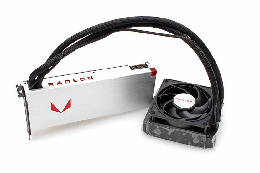 First Review Of Radeon Rx Vega 64 Air And Liquid Is Here Videocardz Com