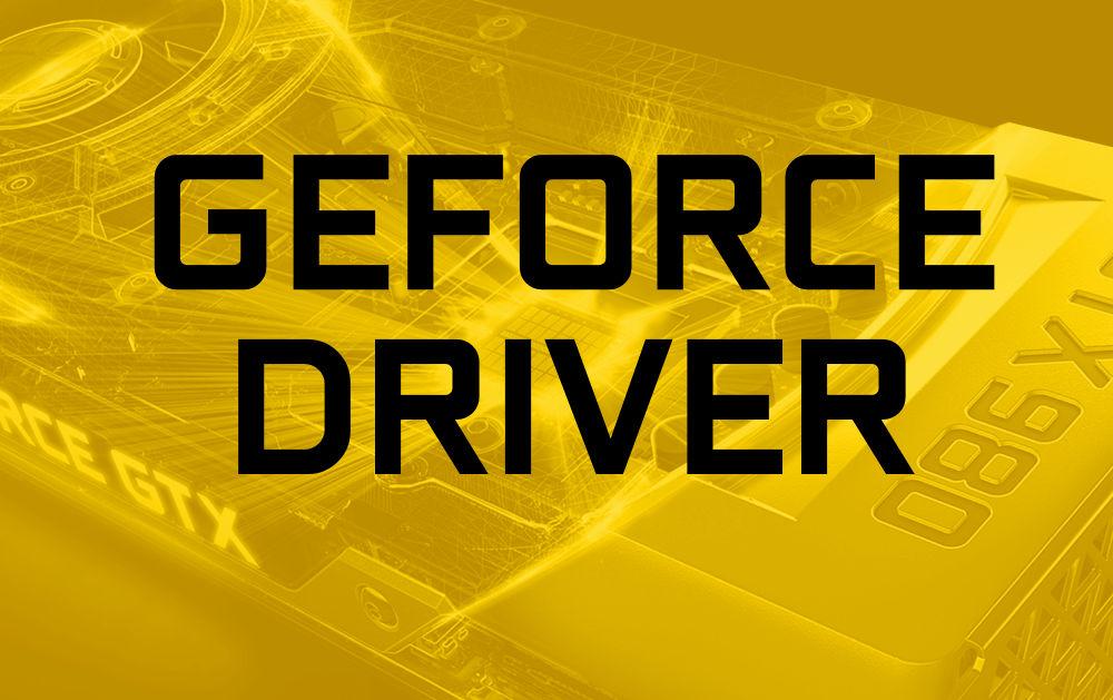 NVIDIA GeForce Game Ready 385 69 WHQL - VideoCardz com