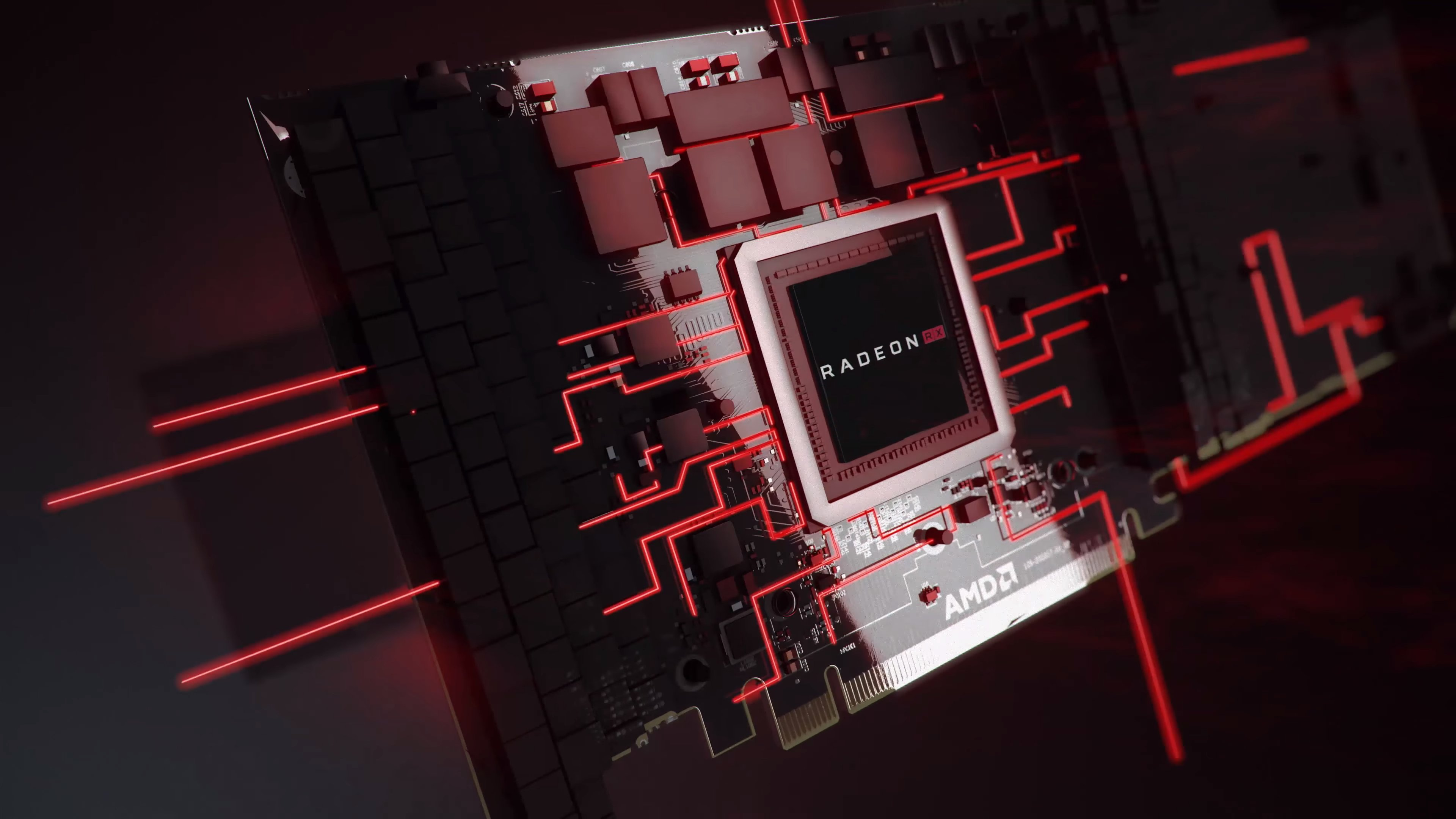 AMD Is Picking Up Pennies in Front of the Intel Steamroller | The Motley Fool