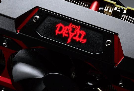 Powercolor Radeon Rx Vega 64 Red Devil Pictured Videocardz Com