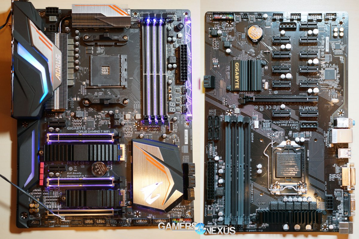 showing 3rd image of Which Is Better Amd Or Intel 2018 AMD Ryzen Gaming Benchmarks Roundup, Disabling SMT ...