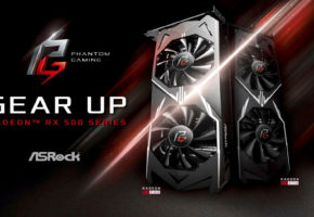 AMD launches Radeon RX 580 with 2048 Stream Processors in