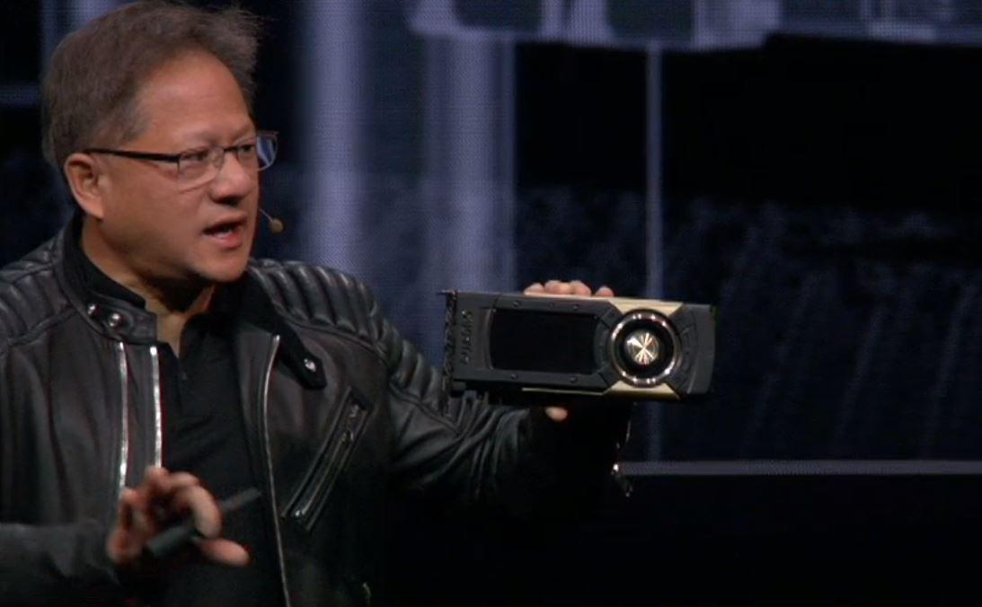 NVIDIA announces Quadro GV100 | VideoCardz com