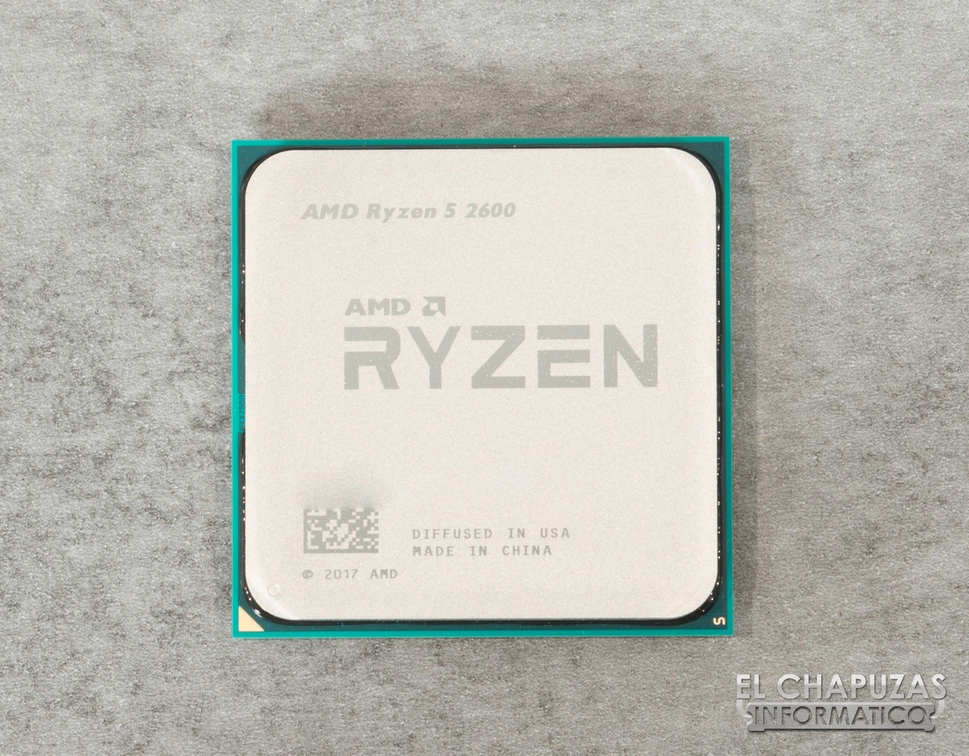 First review of Ryzen 5 2600 on X470 platform emerges | VideoCardz com