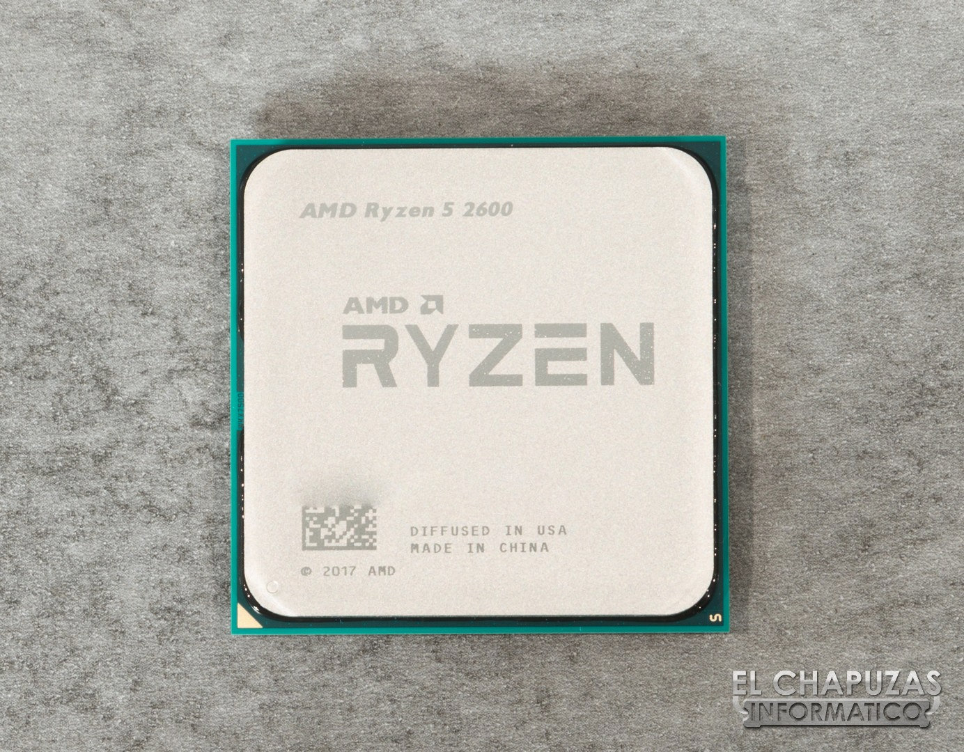 Review of AMD Ryzen 5 2600 posted ahead of launch | VideoCardz com