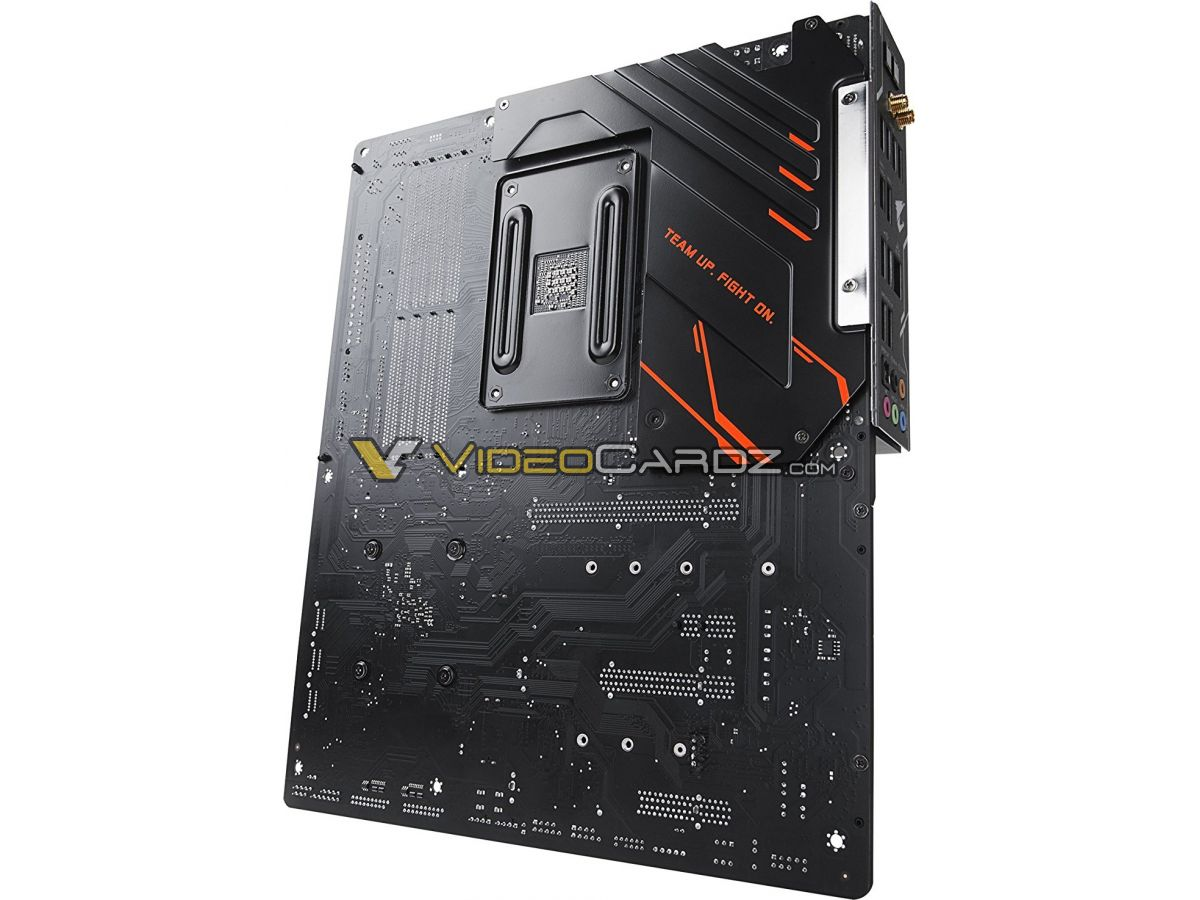 Gigabyte's AORUS X470 Gaming motherboards have been leaked