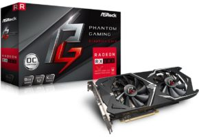 AMD launches Radeon RX 580 with 2048 Stream Processors in China