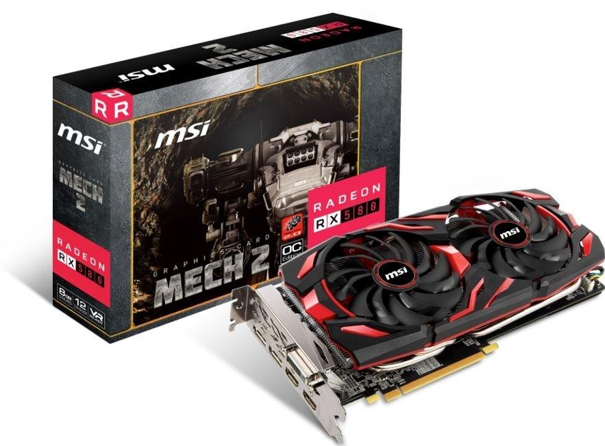 Radeon RX MECH 2