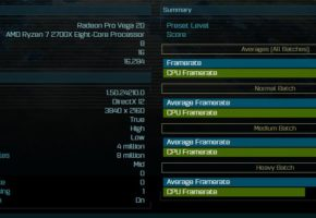 AMD Linux driver receives initial PCIe 4 0 support | VideoCardz com