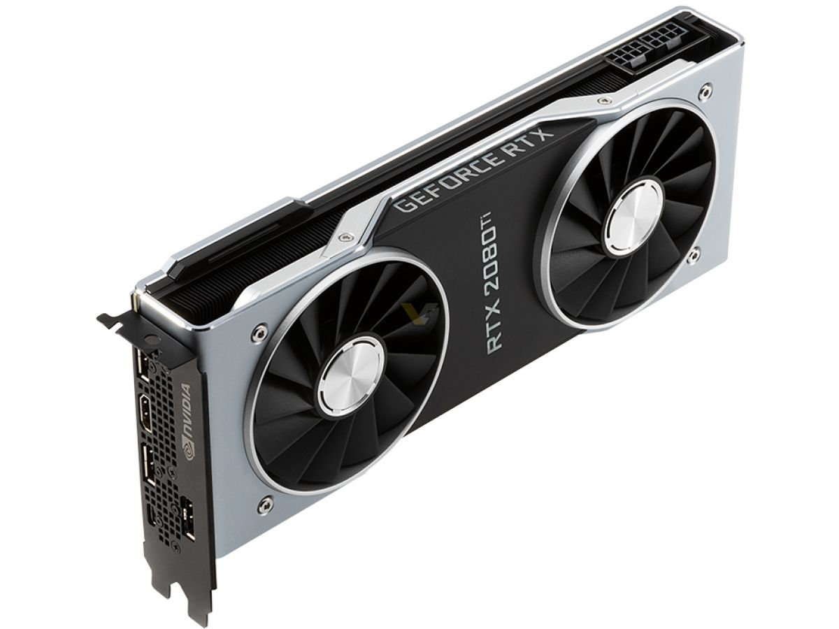 NVIDIA explains why GeForce RTX Founders Editions are overclocked
