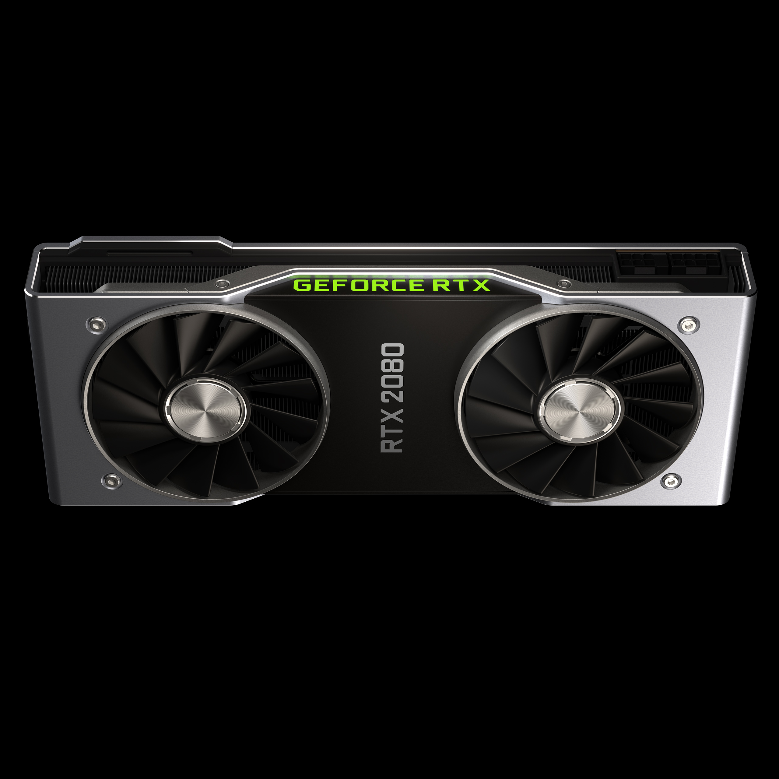 NVIDIA explains why GeForce RTX Founders Editions are