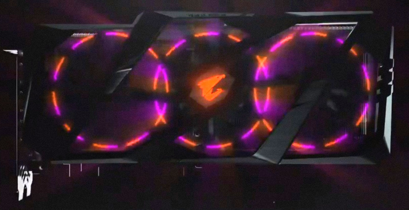 Colorful GeForce iGame GTX 1080Ti Vulcan X OC Video