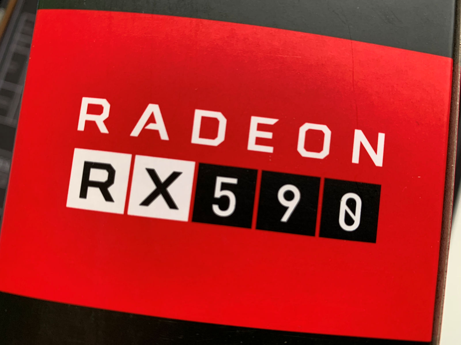 AMD Radeon RX 590 confirmed to feature 12nm FinFET node
