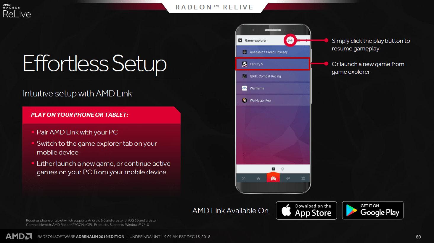 AMD Radeon Adrenalin 2019 18 12 2 WHQL - VideoCardz com