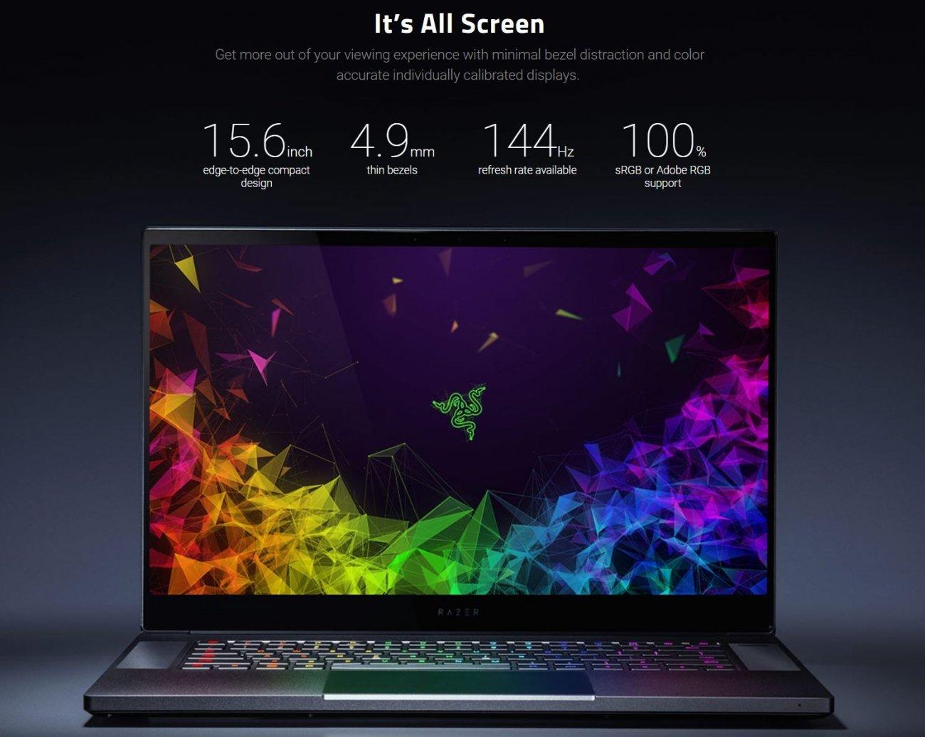 Nvidia Announces Geforce Rtx 2080 2070 And 2060 Notebook Series Videocardz Com