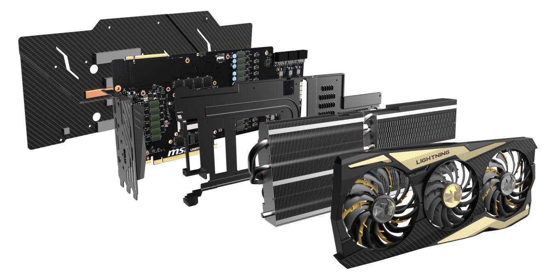 AMD Radeon VII review a genuine highend alternative to