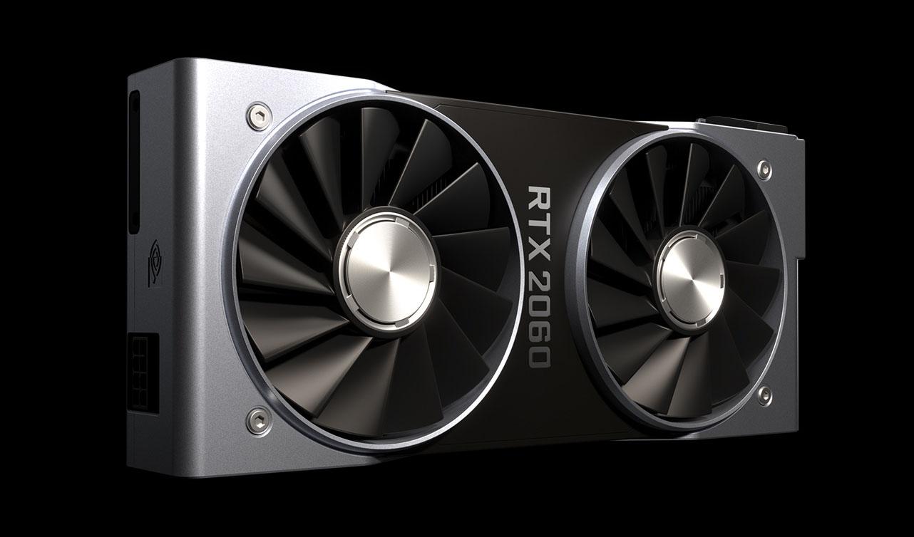 NVIDIA GeForce RTX 2060 Review Roundup | VideoCardz com