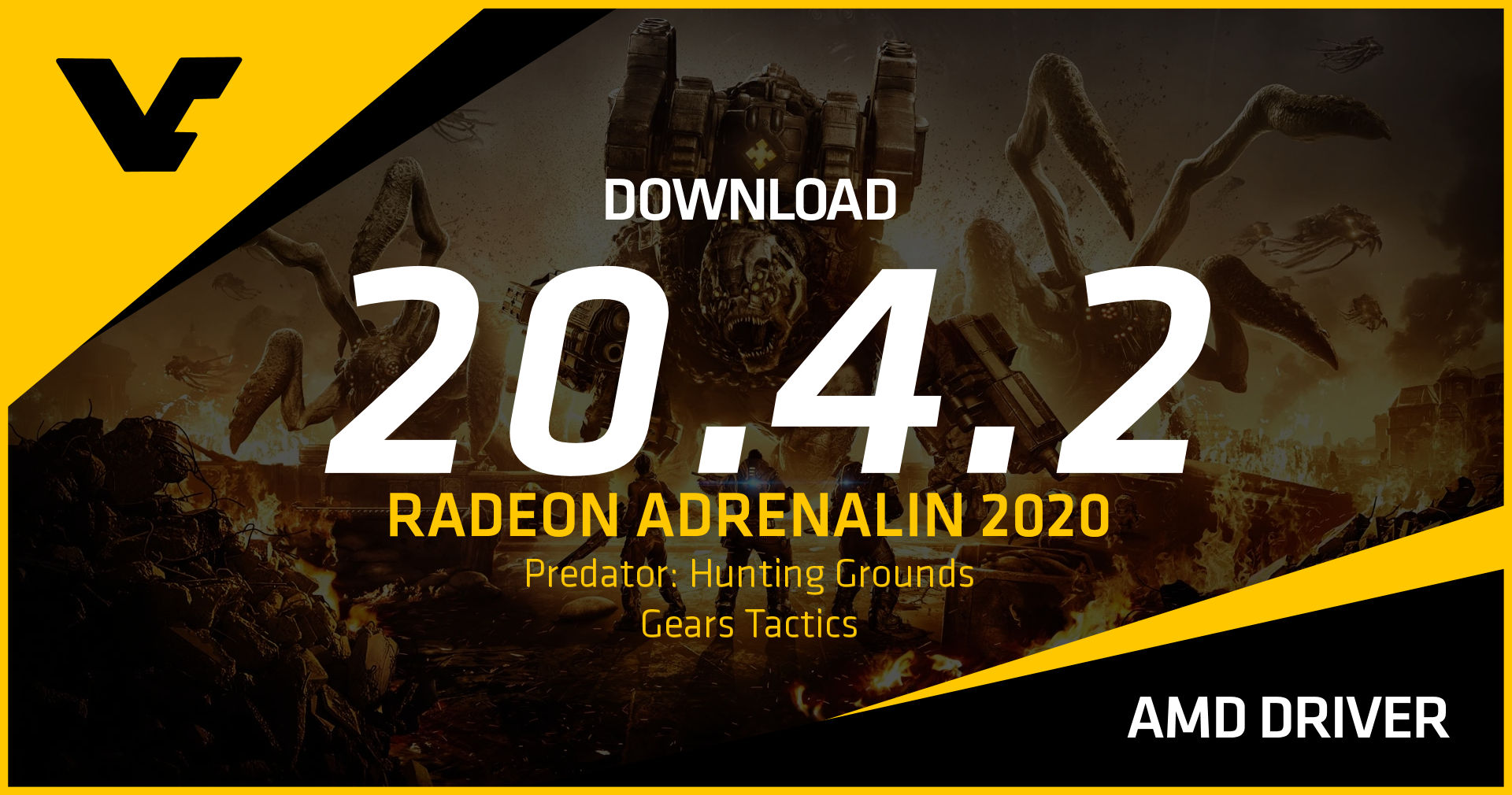 Amd Radeon Adrenalin 2020 20 4 2 Apr23 Videocardz Com