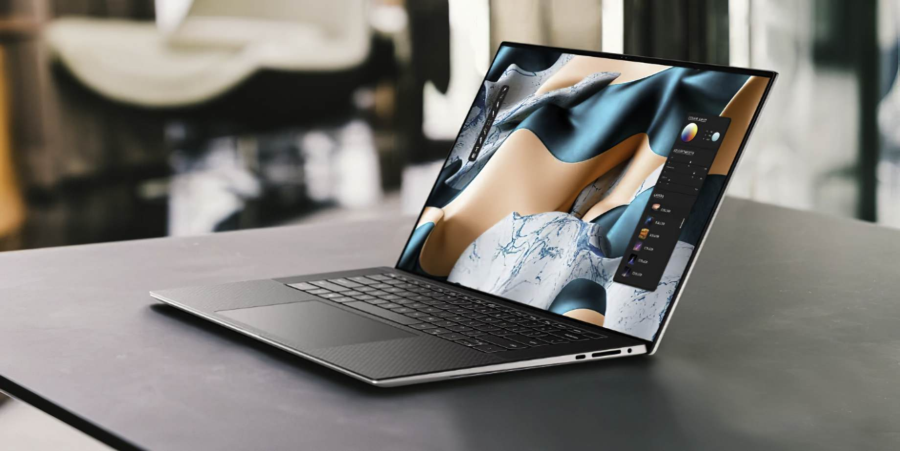 DELL XPS 15 9500 & 17 9700 specs leaked - up to Core i9-10885H and ...