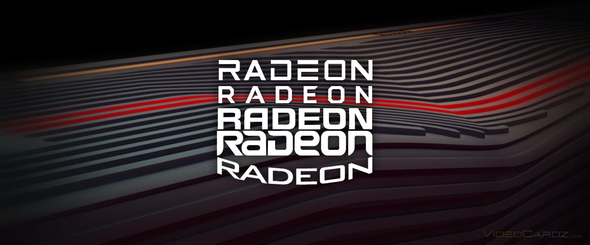 Amd Radeon To Get A New Ryzen Styled Logo Videocardz Com