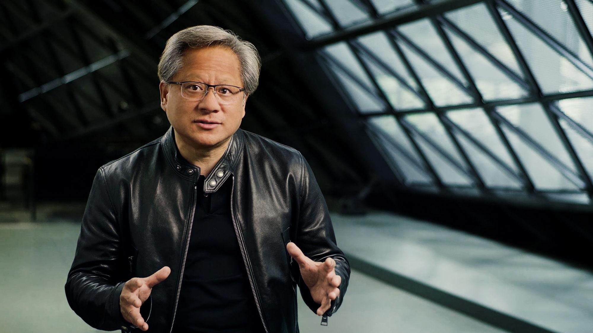 Nvidia Announces Gtc 2020 Jensen Huang Keynote For October 5th Videocardz Com