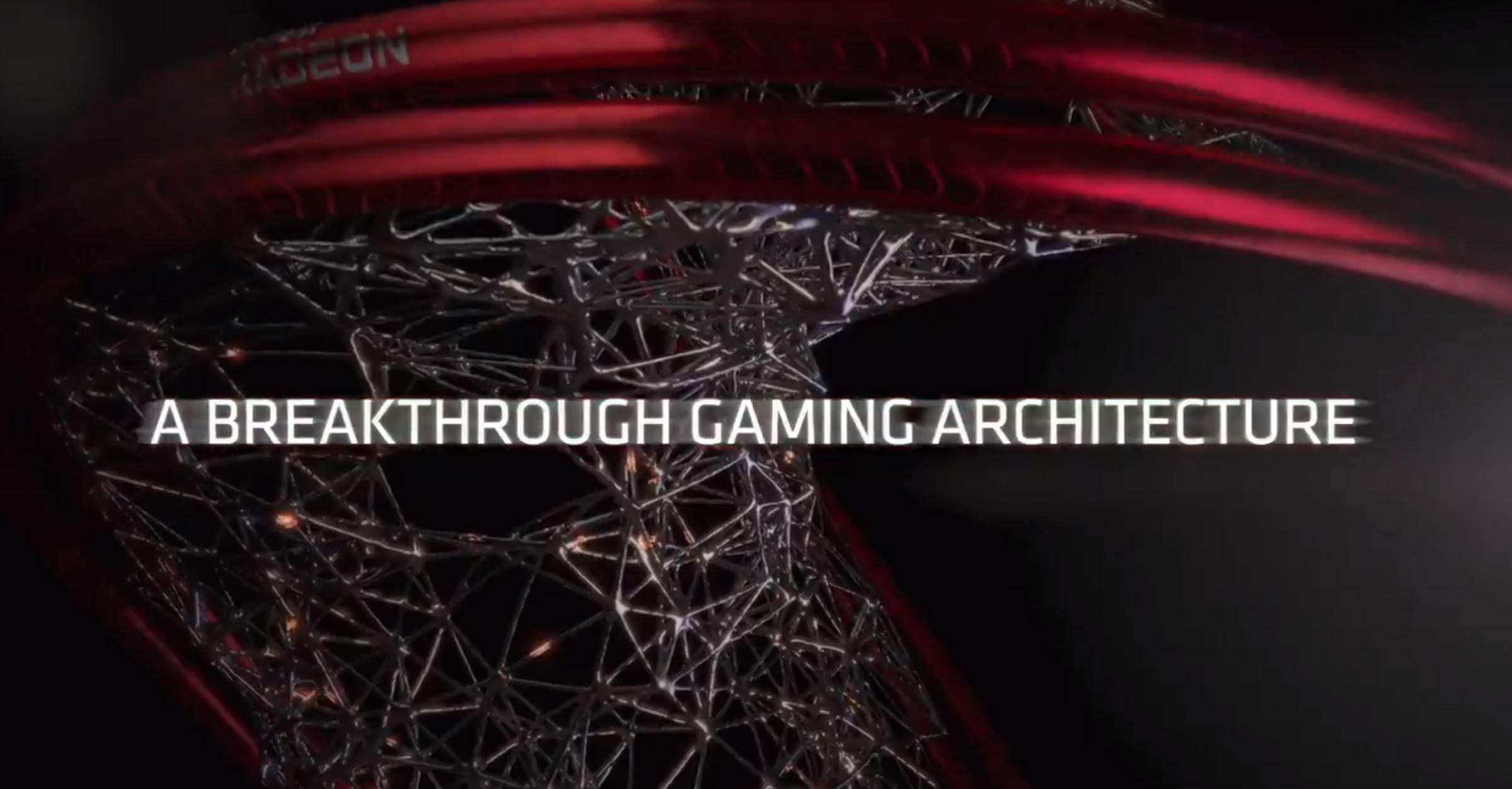 Amd To Introduce Zen3 On October 8 Radeon Rx 6000 Series On October 28 Videocardz Com