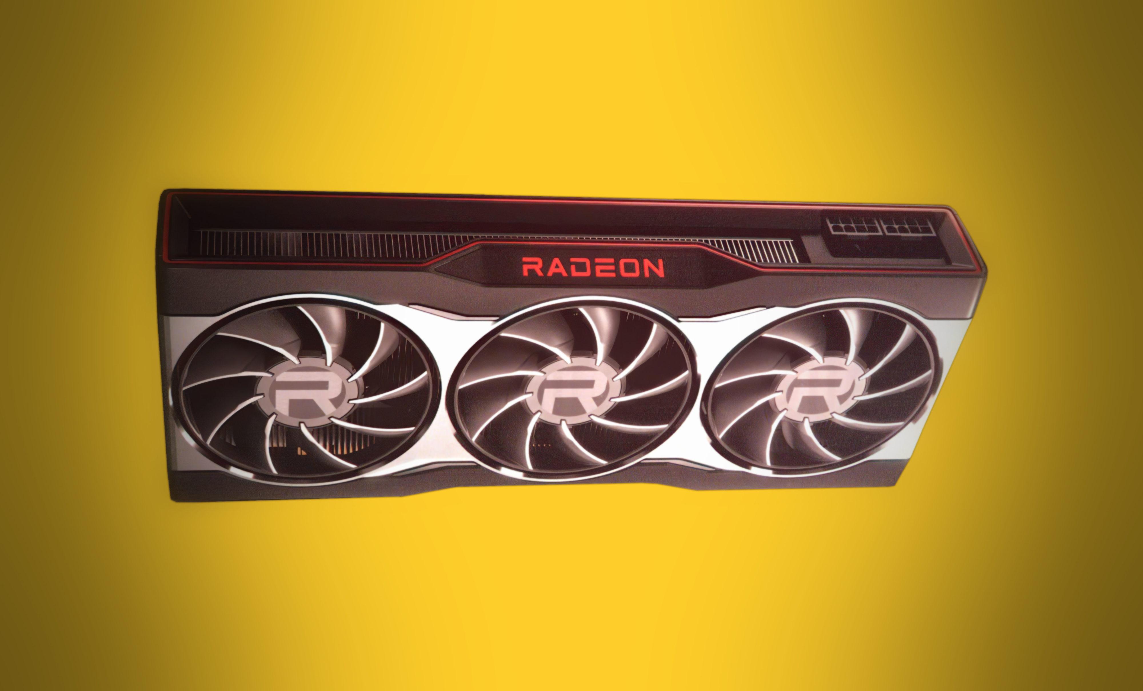 AMD Radeon RX 6900 XT Geekbench OpenCL score leaks – VideoCardz.com