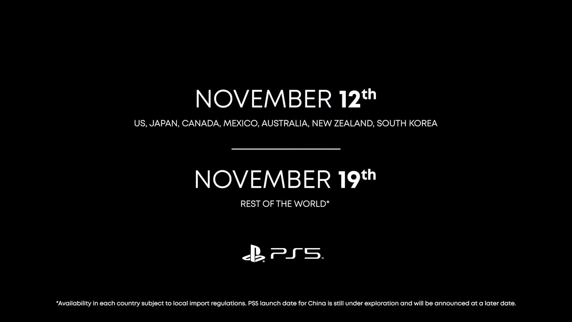 Sony Playstation 5 To Cost 499 Usd Coming November 12th Videocardz Com
