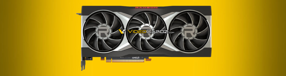 MSI lists Radeon RX 6800 XT and RX 6800 at EEC