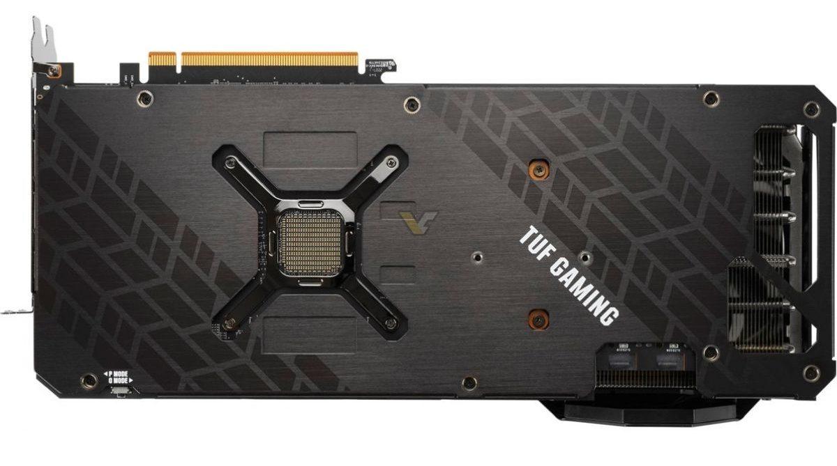 ASUS Radeon RX 6800 XT 16GB TUF OC Graphics Card2 e1603982290772