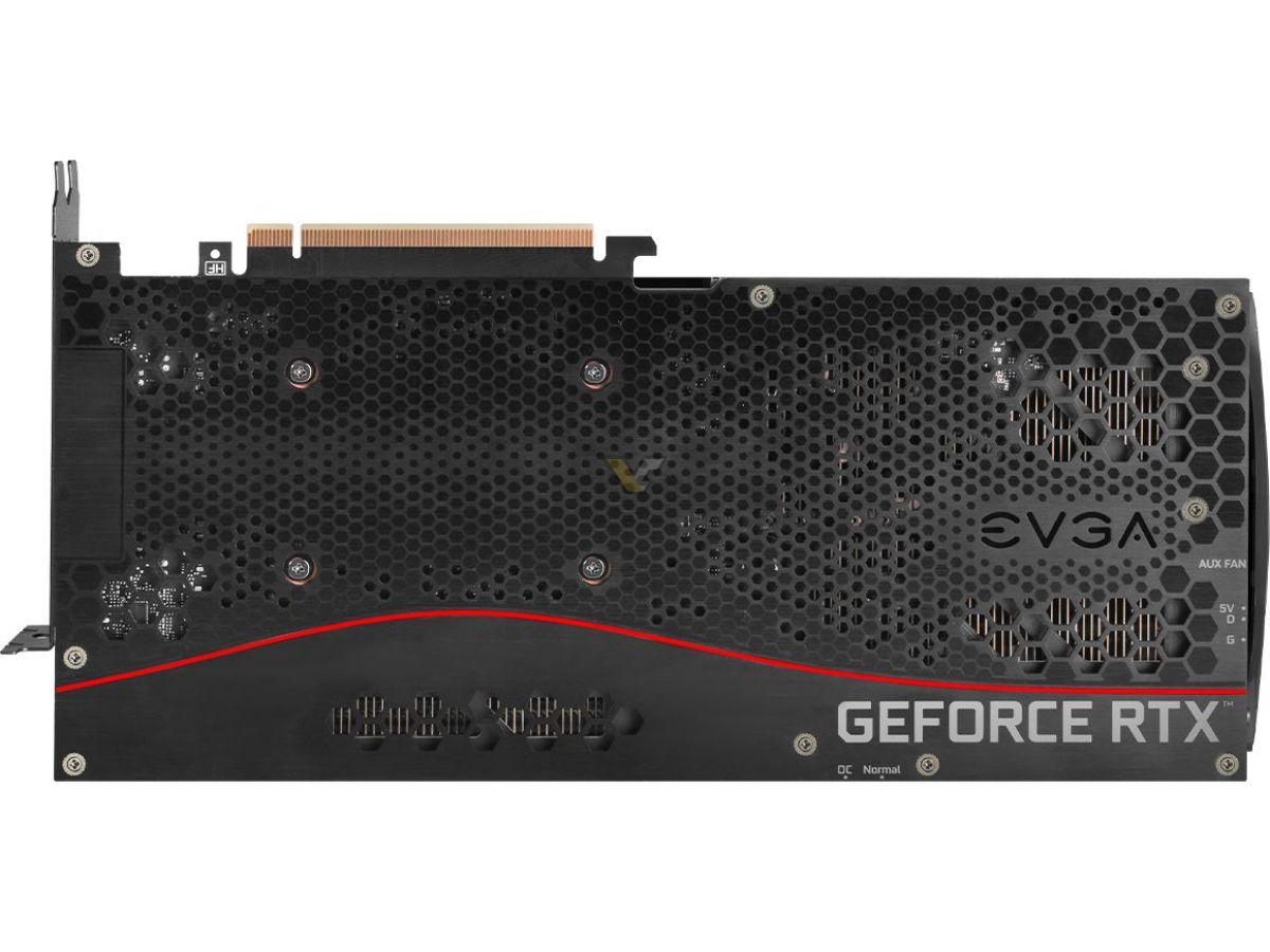 EVGA GeForce RTX 3070 8GB FTW3 ULTRA 08G P5 3767 KR2