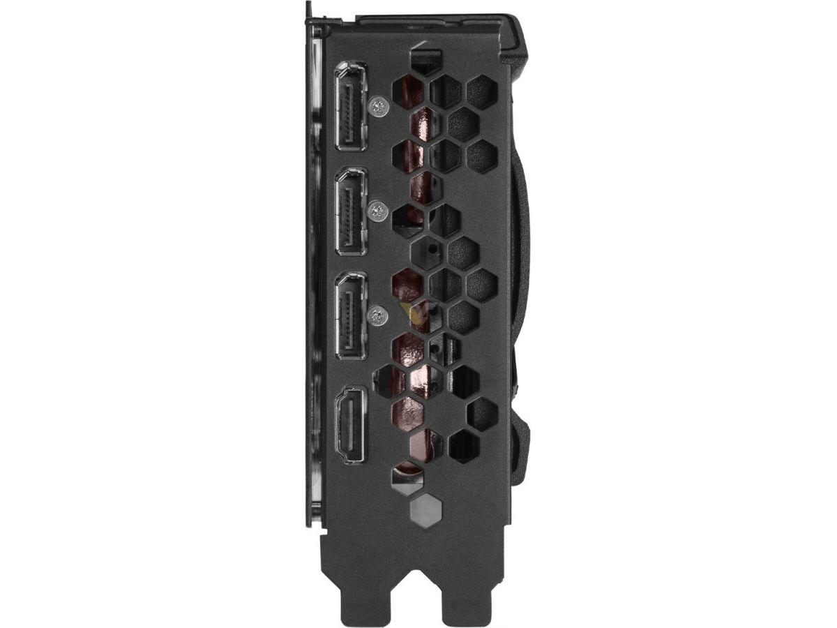 EVGA GeForce RTX 3070 8GB XC3 ULTRA 08G P5 3755 KR2