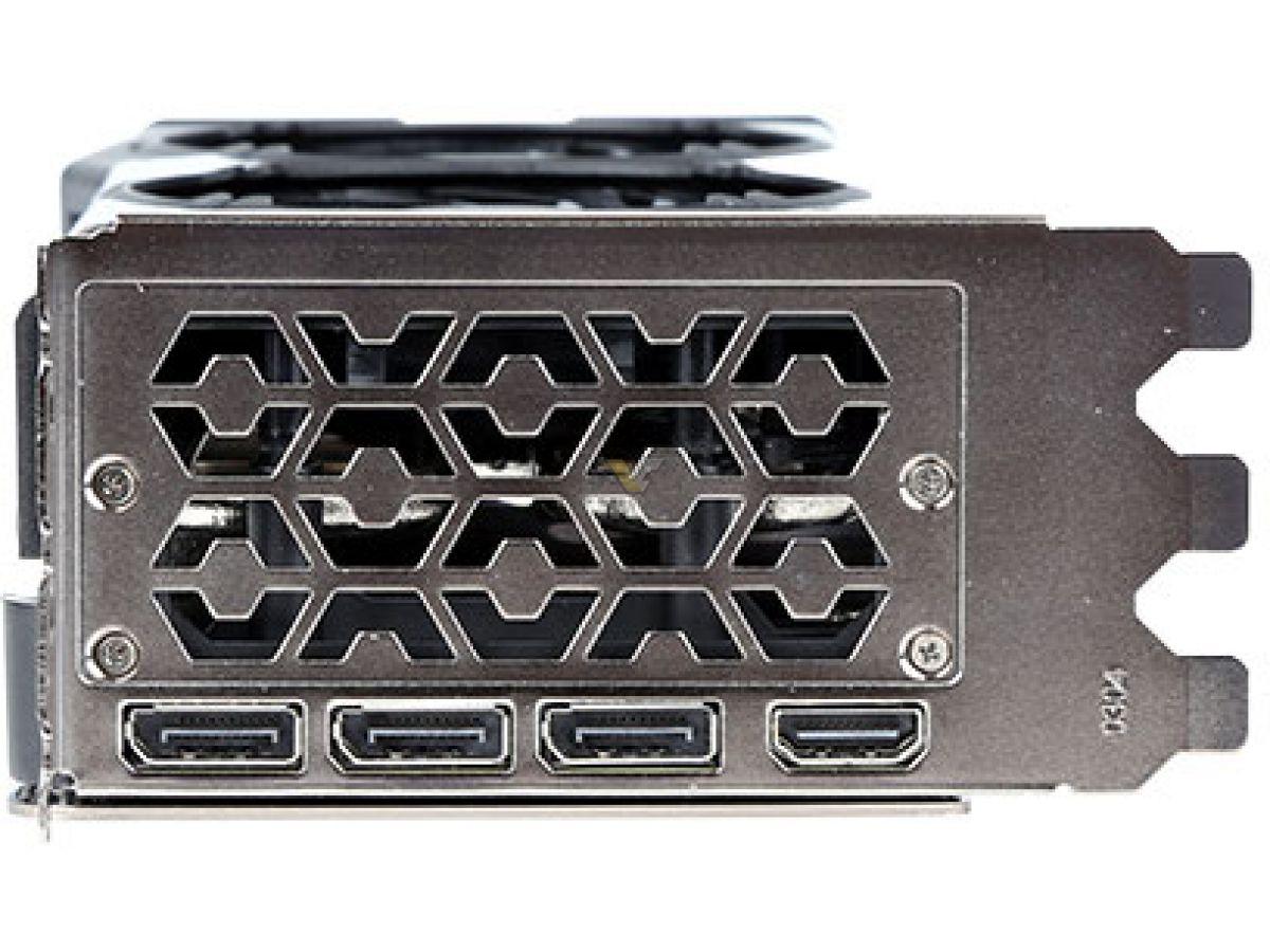 GALAX GeForce RTX 3070 8GB BLACK OC3