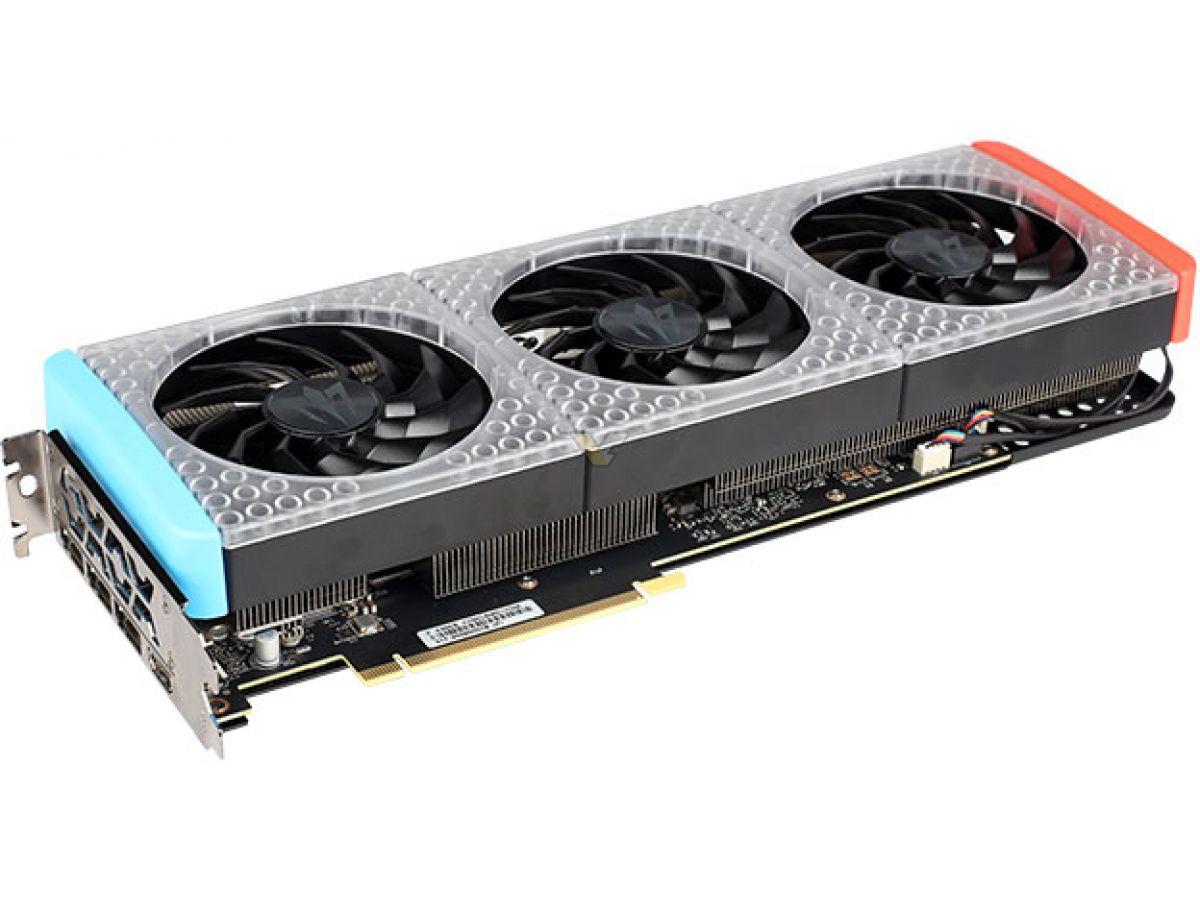 GALAX GeForce RTX 3070 8GB GAMER OC2